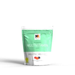 Nutriathletic Multivitamin Gummies