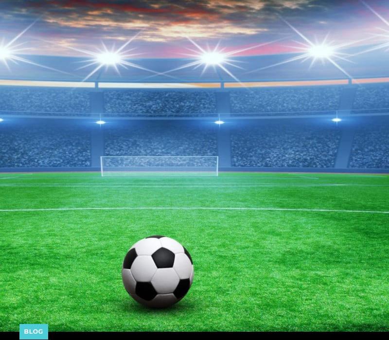Blog Wieso Fussballer auch Krafttraining brauchen